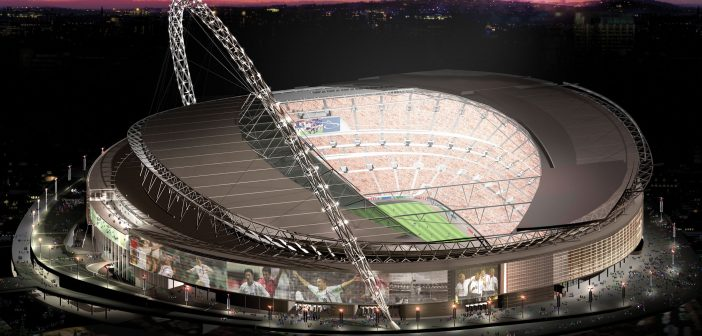 Passeios imperdíveis em estádios de futebol