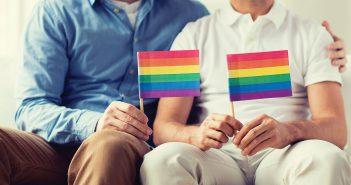 Comunidade LGBT - lésbicas, gays, bissexuais e transgêneros no Brasil