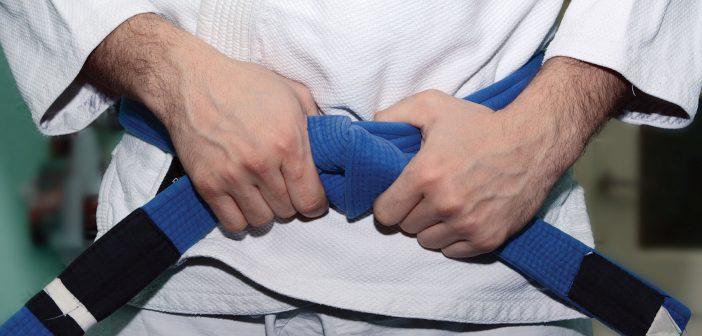 Jiu-Jitsu Brasileiro em Londres: a moda pegou