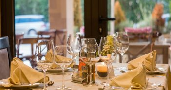 Looking to plan an event? Check out our tips for impeccable organisation