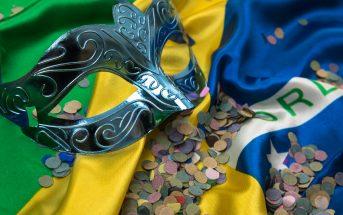 Carnaval Brasileiro e a Ala LGBT!