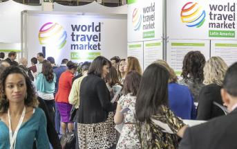 Prepare-se para a WTM Latin America o principal evento mundial do setor de viagens e turismo da América Latina