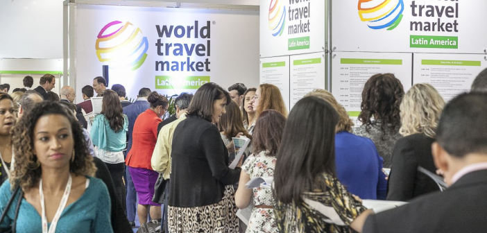 Get ready for WTM Latin America the main worldwide trade event in Latin America
