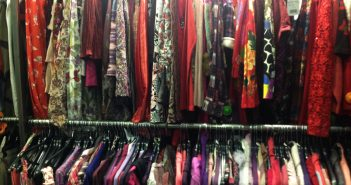 Old but Gold: where to buy the best vintage clothes in London