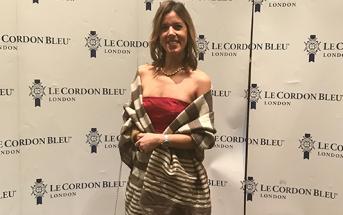 Le Cordon Bleu oferece bolsas de estudo e Luciana Berry será mentora dos ganhadores