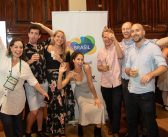 The London Caipirinha Festival 2018 has kicked off with an opening event exclusively for travel agents