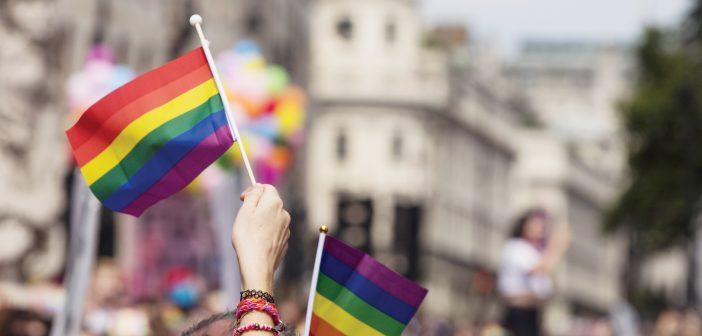 Gay parades around the world
