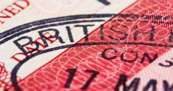 Everything you need to know to get your UK student visa