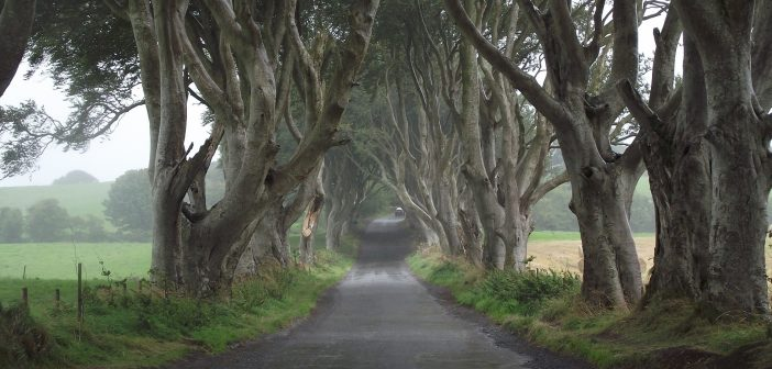Filming locations from the Game of Thrones in the UK
