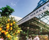 London's must-visit food markets