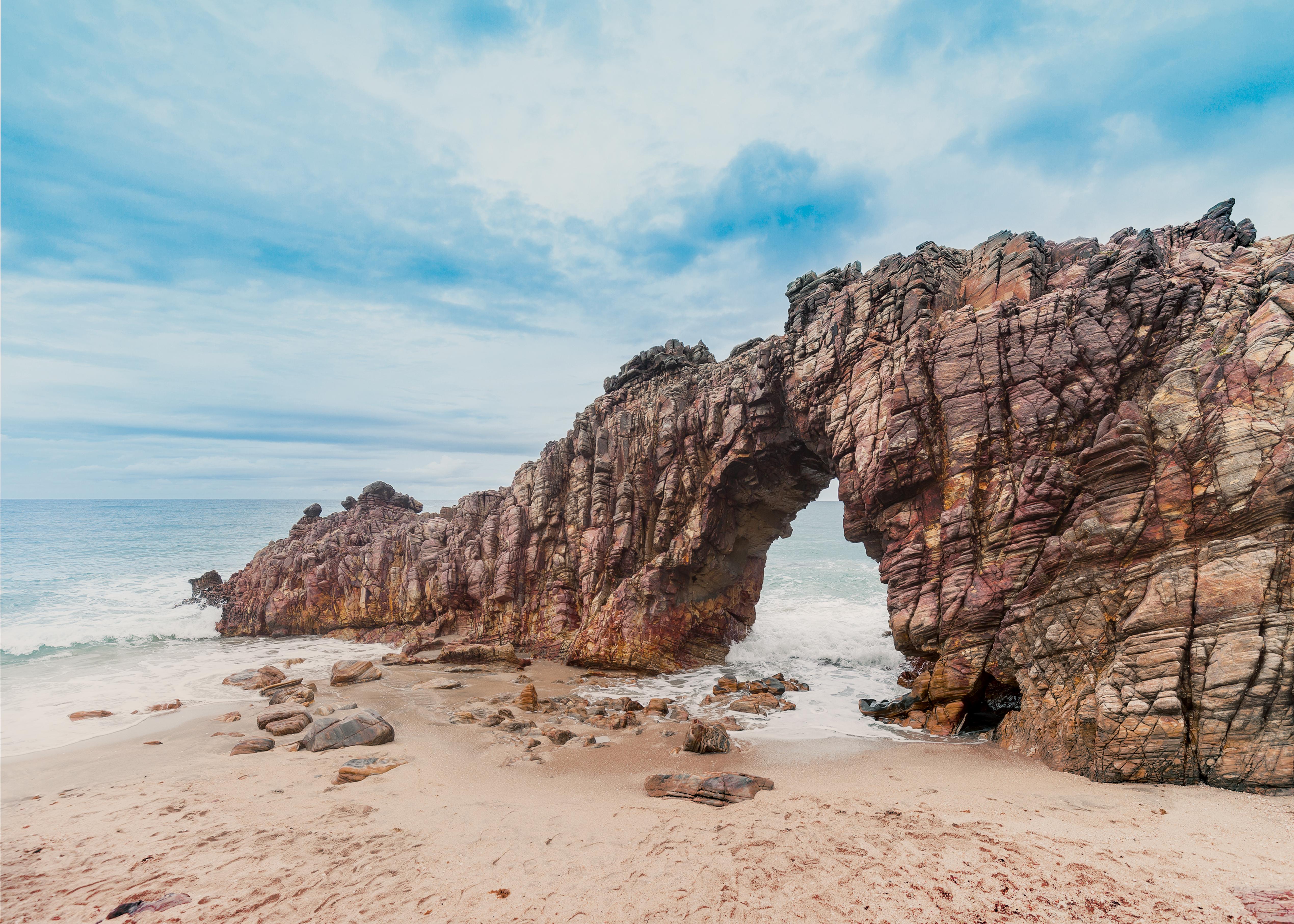 O turismo de várias facetas no Estado do Ceará