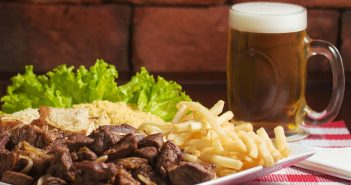 Brazilian Food and Drink Worth Talk About