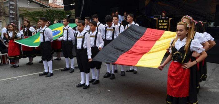 Germans in Brazil
