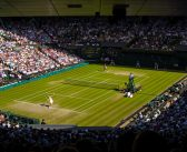 Discover London during Wimbledon