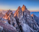 A Paradise Called the Dolomites