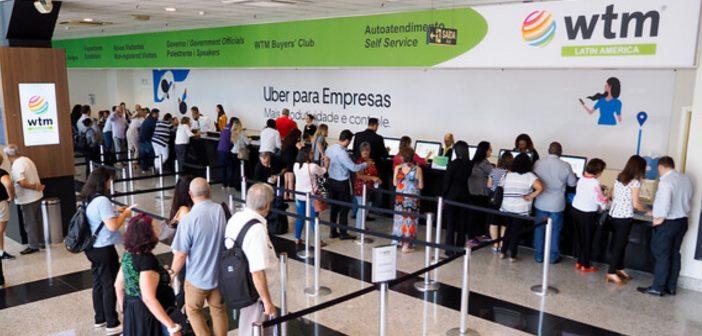 WTM Latin America abre credenciamento para a 8ª edição