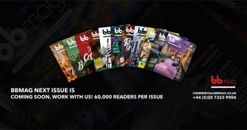 BBMag, advertise with us to gain access to our very niche audience!