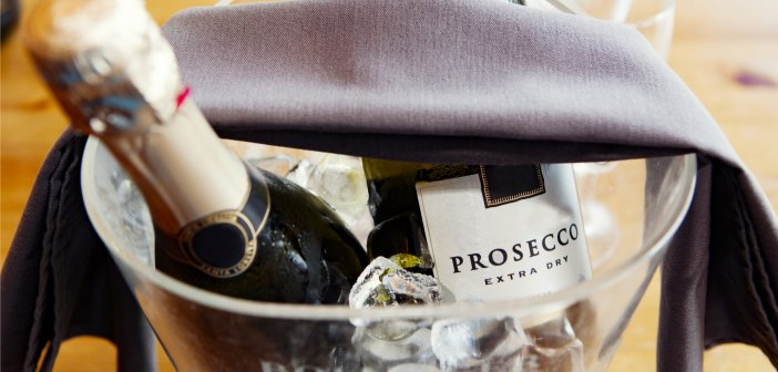 Prosecco, the pride of Veneto