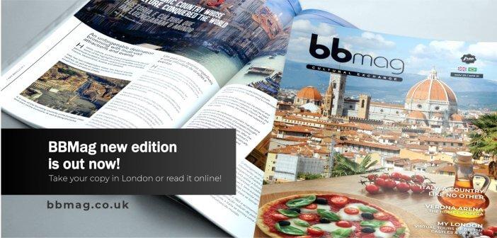 BBMag – November 2020 – Editorial
