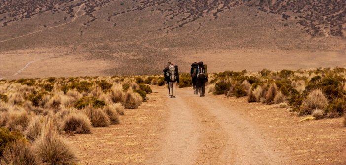 Viagem pela América Latina: Bolivia #2