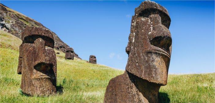 A journey around Latin America: Chile #3