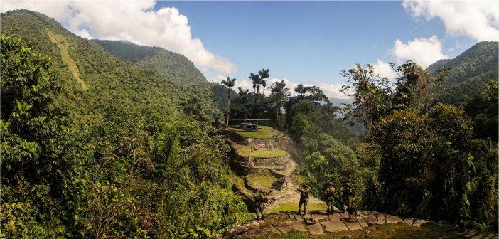 Viagem pela América Latina: Colombia #4