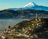 Viagem pela América Latina: Equador #7