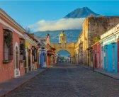 Viagem pela América Latina: Guatemala #9