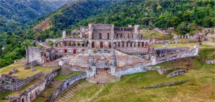 Viagem pela América Latina: Haiti #10