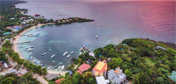 Viagem pela América Latina: Honduras #11