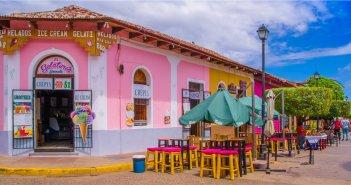 Viagem pela América Latina: Nicarágua #13