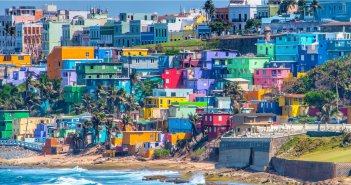 A journey around Latin America: Puerto Rico #17