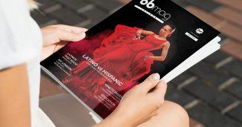 Chegou a nova edição da BBMag Latinos!