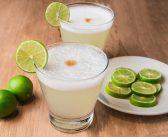 Recipe: Peru and the Pisco Sour
